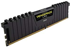 Amazon: Corsair Vengeance LPX 8GB DDR4 3000MHz