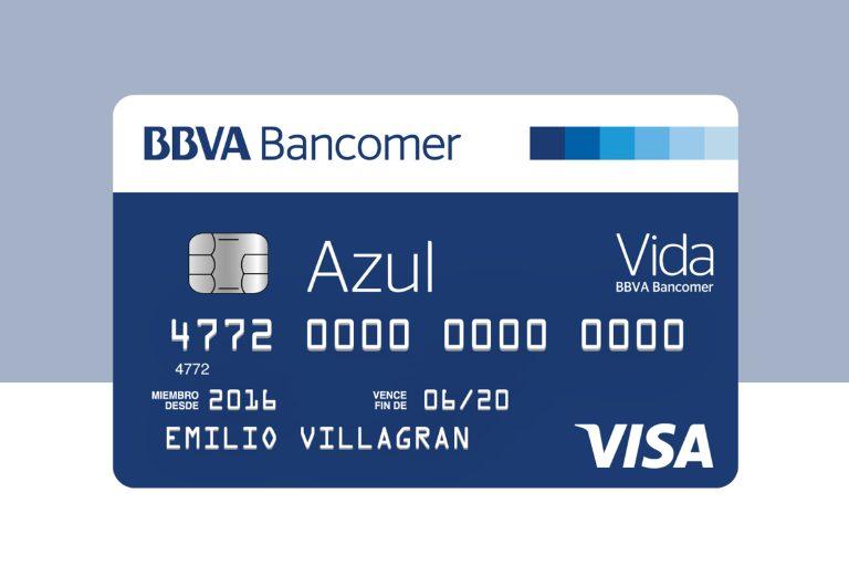 BBVA: Disposición de efectivo a 12 MSI al contratar tarjeta de credito