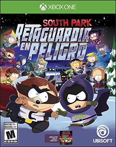 Amazon: South Park 2 + South Park 1 XBOX ONE