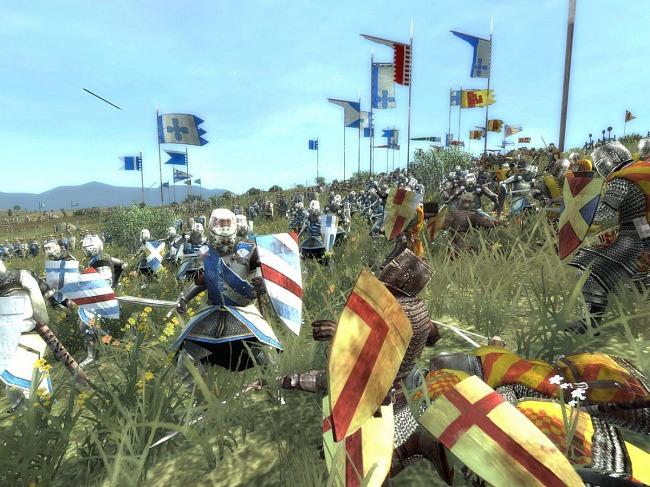 Nuevo Humble Weekly Bundle basado en la franquicia Total War