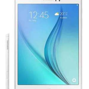 Amazon: Samsung SM-P350NZWAMXO Galaxy Tab A Note