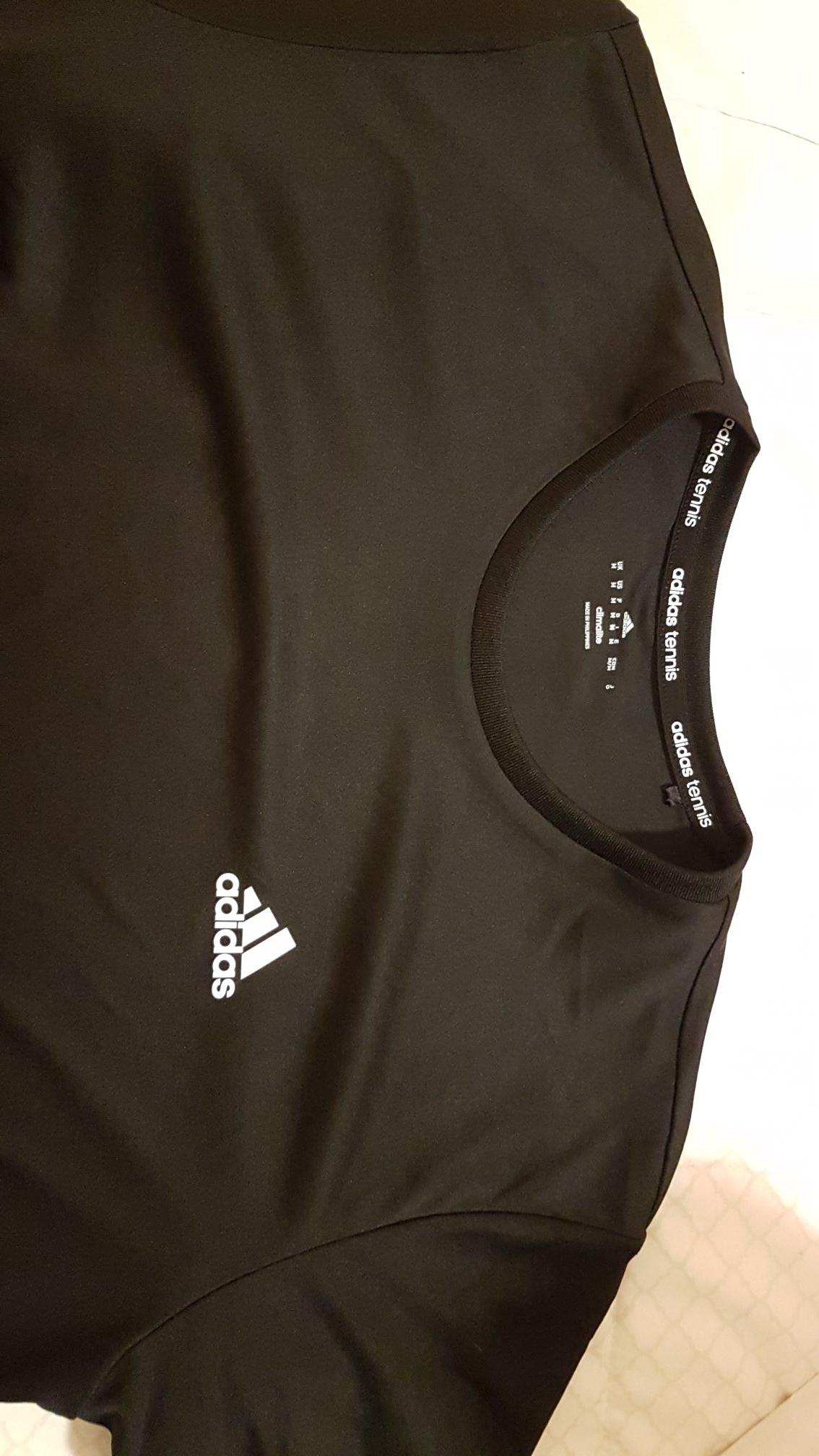 Tienda Adidas Playera de entrenamiento tennis