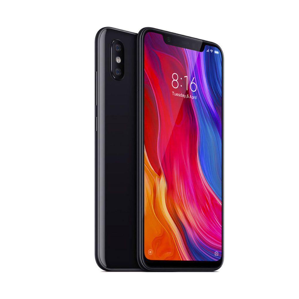 Elektra: Xiaomi Mi8 64 GB Dual Sim (a $6,335 pagando con Citipay)