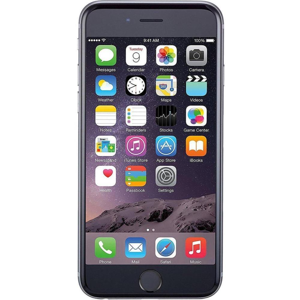 Ebay: iPhone 6s de 16 GB REACONDICIONADO