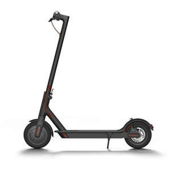Hot Sale Linio: Scooter Eléctrico Xiaomi Mi Electric con Citibanamex Pay y Paypal