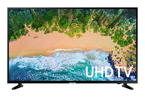 "Amazon MX: Samsung UN55NU7090FXZX Smart TV 55"" 4K Ultra HD (2018)   Pre Hot Sale (Pagando con Citibanamex)"