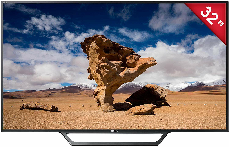 """Amazon:Sony BRAVIA KDL-32W600D. Pantalla de 32"""", HD ready Smart TV (Pagando con CitiBanamex)"""