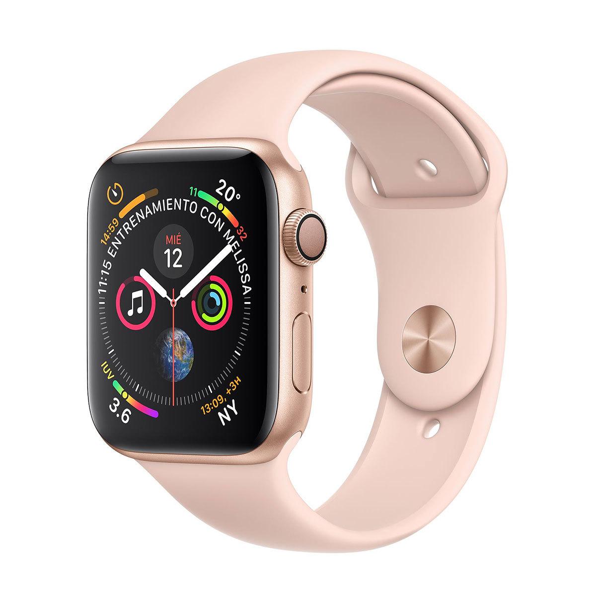 Costco: Apple Watch S4 40mm (Pagando con TDC Citibanamex y Paypal)