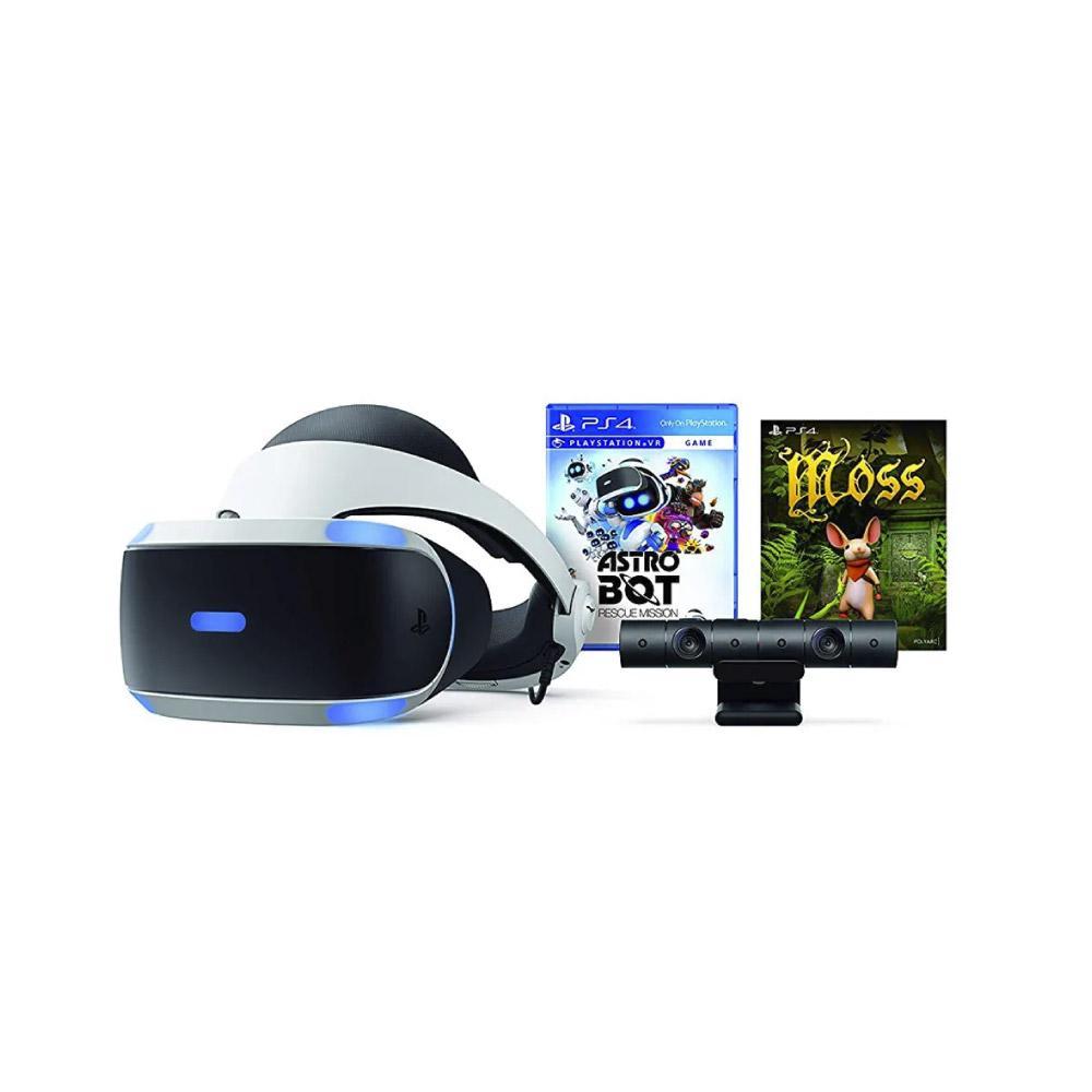 DOTO: VR Playstation Pagango a 3 meses con CityPay y cupon de $100 en primer Compra
