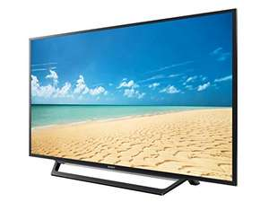 Amazon: Sony Smart tv 48 full hd