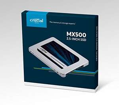 Amazon ssd crucial mx500 250 GB