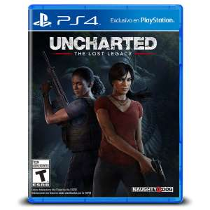 Chedraui: Uncharted The Lost Legacy