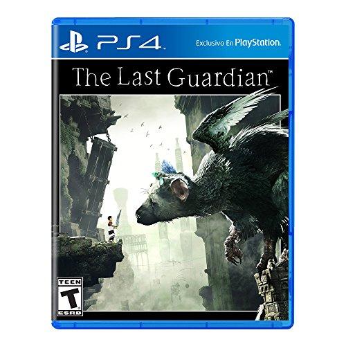 The Last Guardian - Amazon