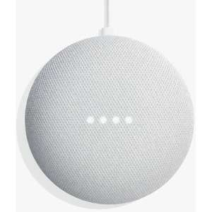 Linio MX: Google Home Mini