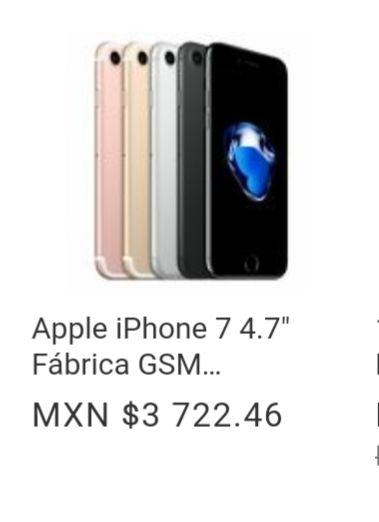 ebay: Iphone 7 Refurbished