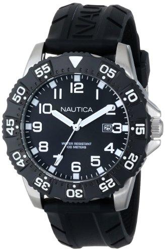 AMAZON.COM.MX: Nautica NSR 103 N12643G. Reloj Análogo Clásico para Hombre