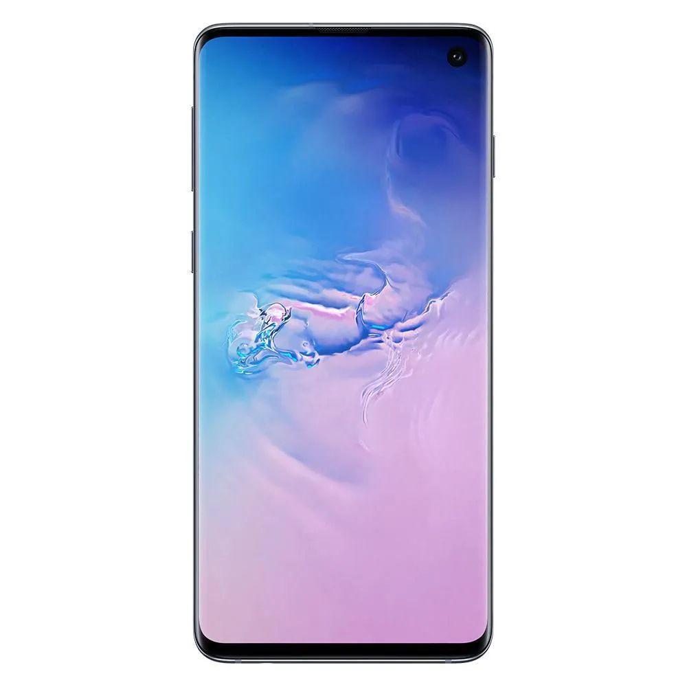 Elektra: Samsung Galaxy S10 8/128 $14255 (Pagando con Citipay)