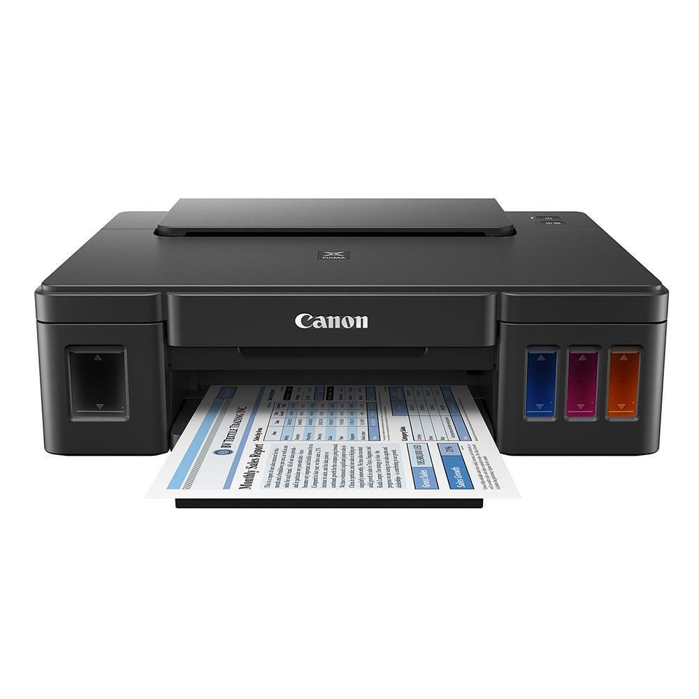 Elektra: Impresora Pixma G1100  (Pagando con Citibanamex)