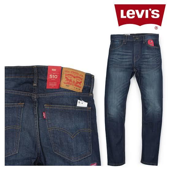 Promoda: Gran variedad de pantalones Levi's desde $199