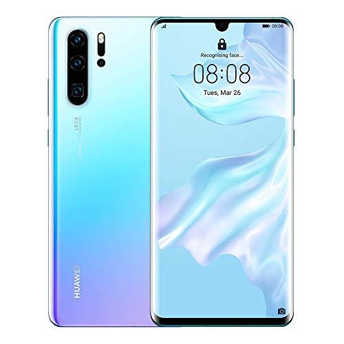 Amazon: Huawei P30 Pro 256 GB Piedra Luna + Huawei JKM-LX3 Y9