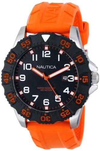 Amazon Reloj Nautica