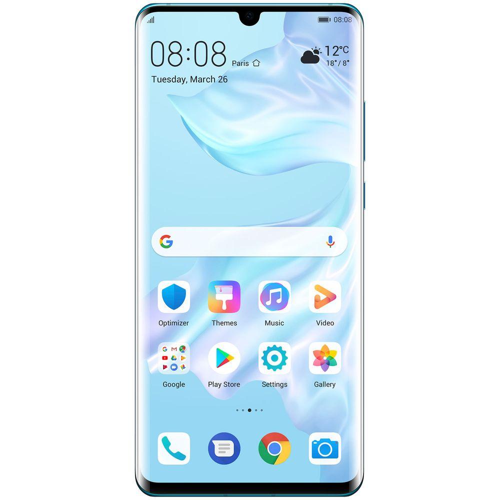 Elektra: Huawei P30 Pro (Pagando con Bancomer Wallet)