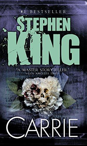 Amazon MX: Libro Carrie de Stephen King aplica PRIME