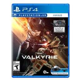 SEARS: PS4 VR Valkyrie, Inpatient, Farpoint