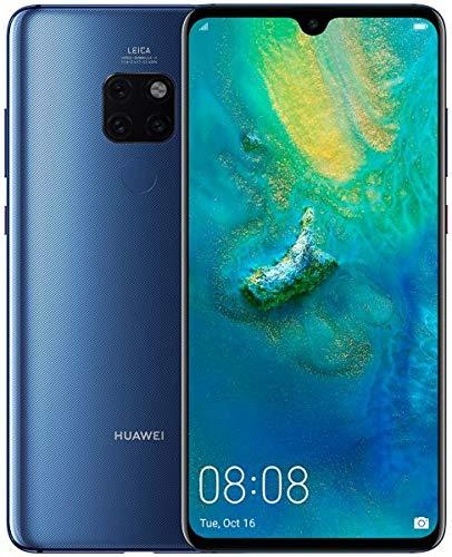 Amazon: Huawei Mate 20 - 128gb (con BBVA wallet y santander) , 6886 (con wallet en Elektra)