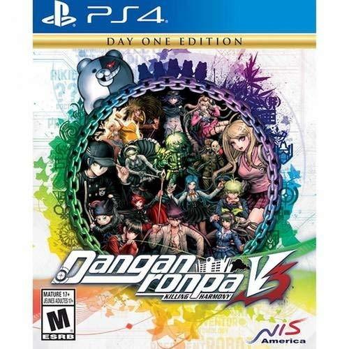 Amazon MX: Danganronpa V3: Killing Harmony para PlayStation 4
