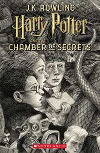 Amazon MX: Libro Harry Potter and the Chamber of Secrets