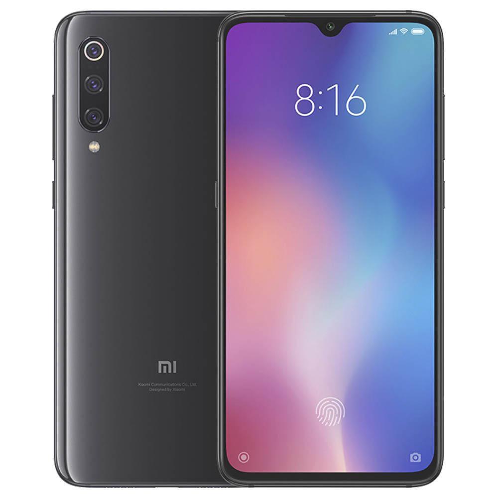 Elektra: Xiaomi Mi 9 64GB Desbloqueado Negro