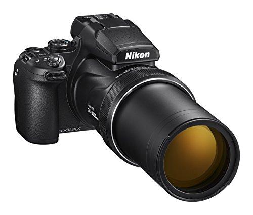 Amazon: Nikon P1000 Cámara Digital (Pagando con Bancomer)