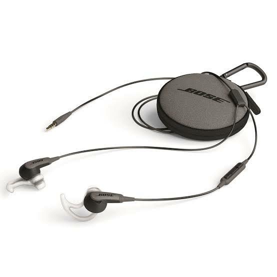 Costco: Audífonos Bose Soundsport alambricos Costco