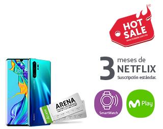 db738c84500 Movistar Hot Sale promociones: regalos por contratar o renovar plan  ilimitado + plan a mitad