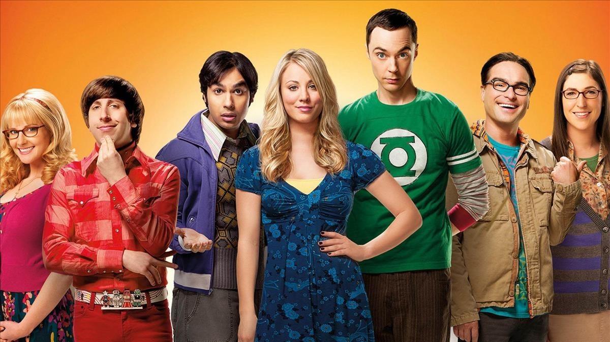 Libro Gratuito La Ciencia de The Big Bang Theory
