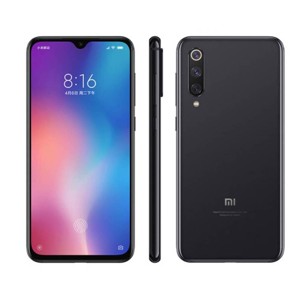 Elektra:  Xiaomi Mi 9 SE 64GB Desbloqueado - Negro (Pagando con Citibanamex)