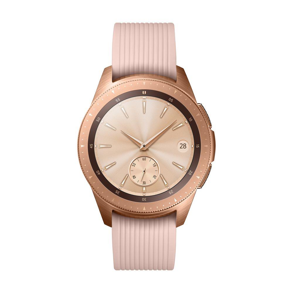 Samsung Store: Galaxy Watch Rose Gold 42mm