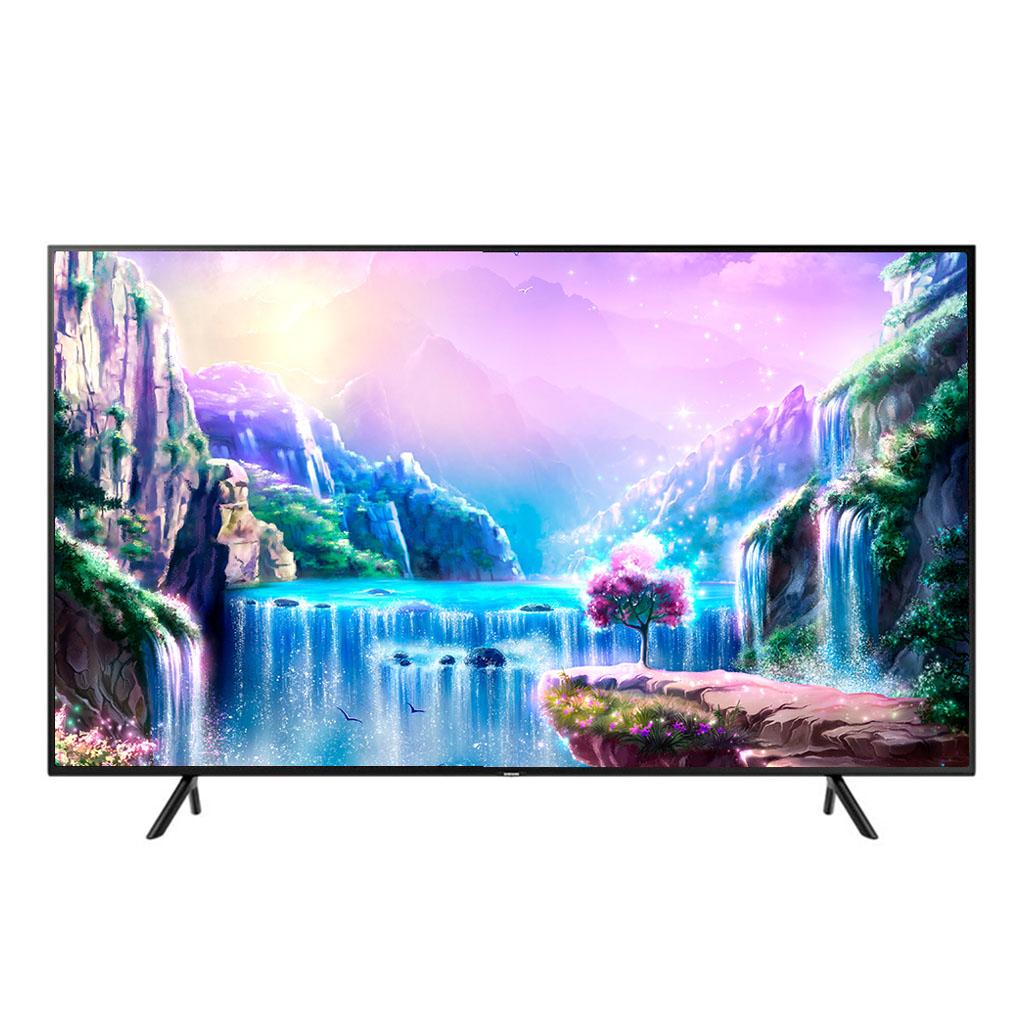Soriana: Pantalla Samsung 75 Pulg UN75NU7100FXZX $23,400 con Banamex