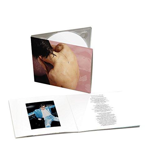Amazon: Disco cd Harry Styles