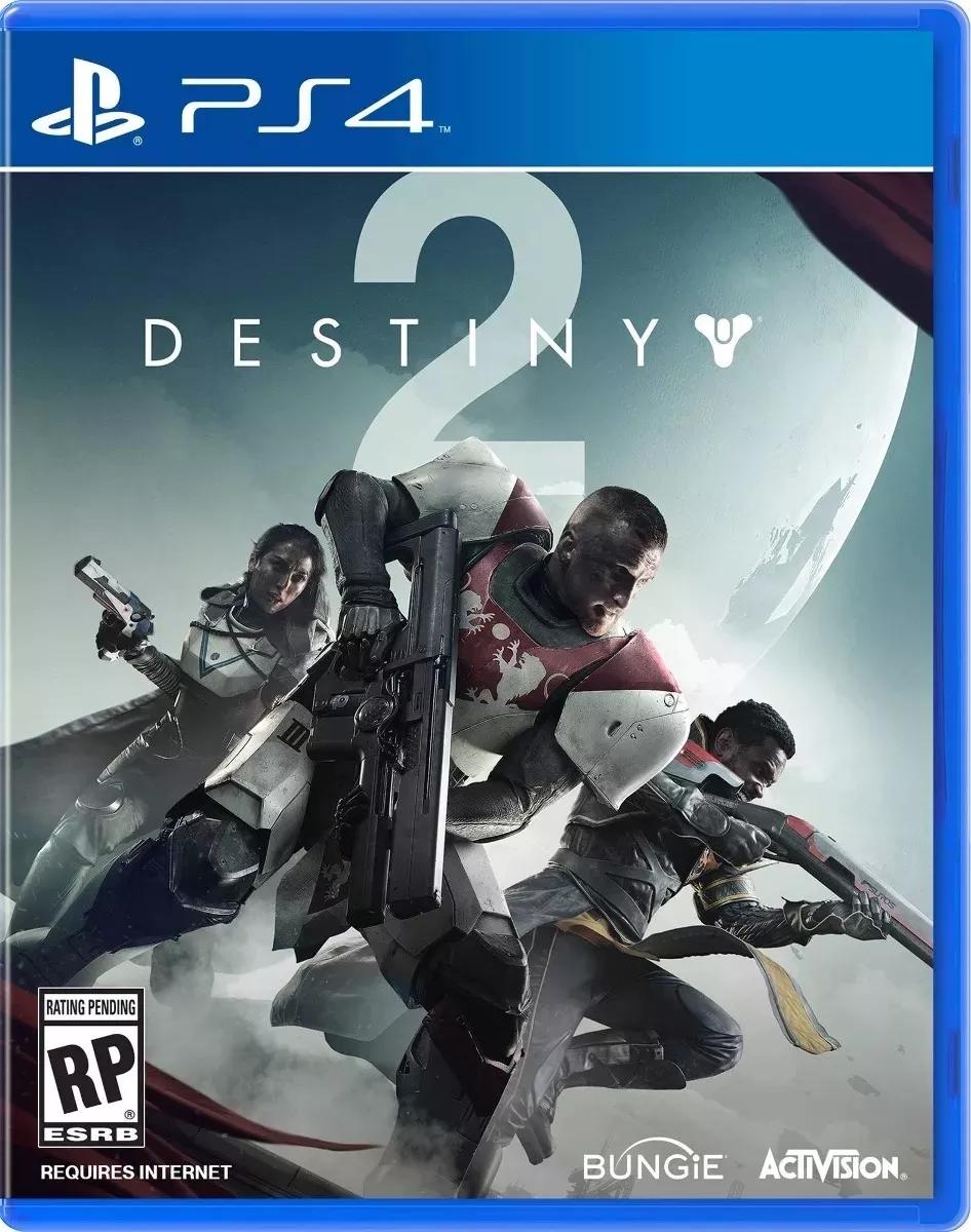 Walmart: Destiny 2 Standard Edition
