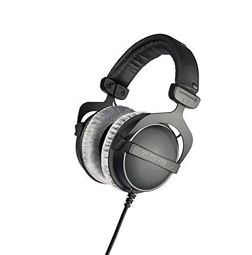 Amazon: Beyerdynamic DT-770-PRO-32