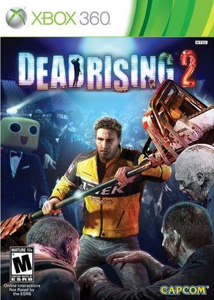 Xbox Live Gold: Crackdown y Dead Rising 2 gratis en agosto