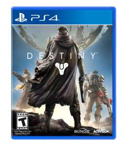Sam's club: Destiny ps4, xbox one y ps3