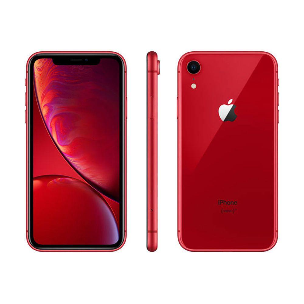 Elektra: iPhone XR 64gb (Pagando con BBVA Wallet)