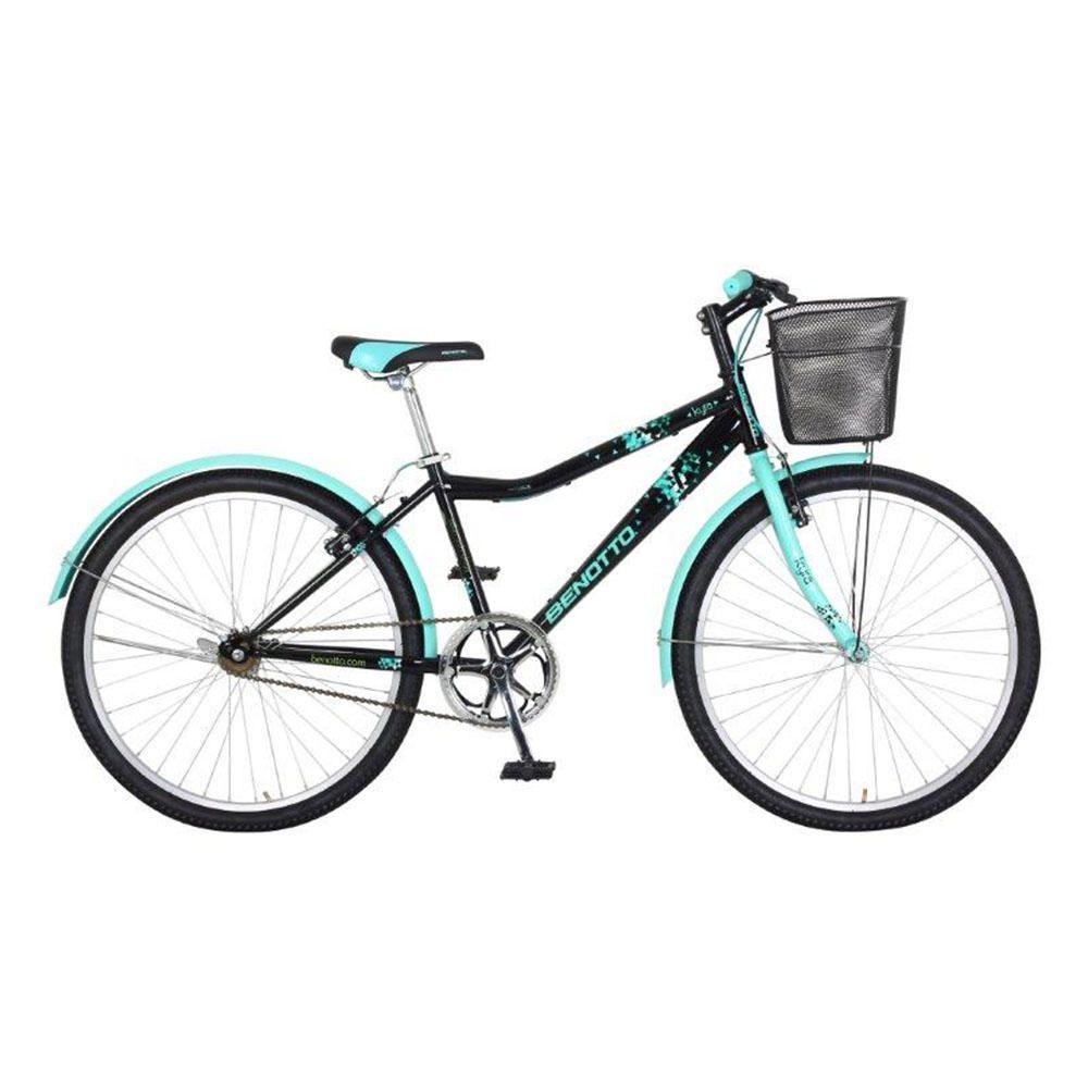 Elektra: Bicicleta Benotto R26 Mujer