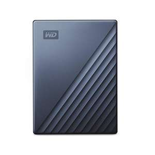 Amazon: WD 2TB My Passport USB C