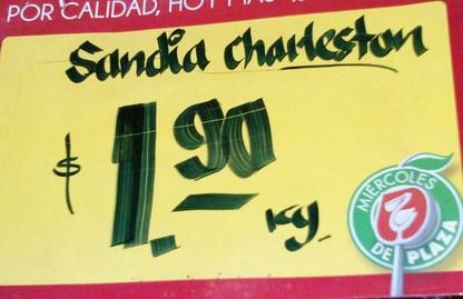 Miércoles de Plaza en La Comer julio 31: sandía $1.90, pollo entero $26.90 y más
