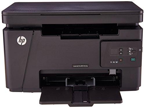 Amazon: HP M125a Impresora Multifunción LaserJet Pro