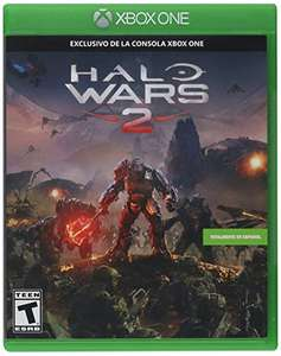 Amazon MX: Halo Wars 2 - Xbox One aplica PRIME